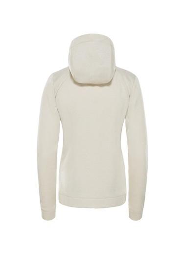 The North Face Sweatshirt Beyaz